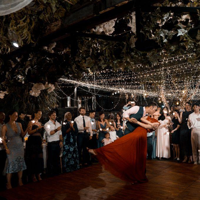 Phil & Heidi Wedding by Music For Life - Wedding DJ - 002