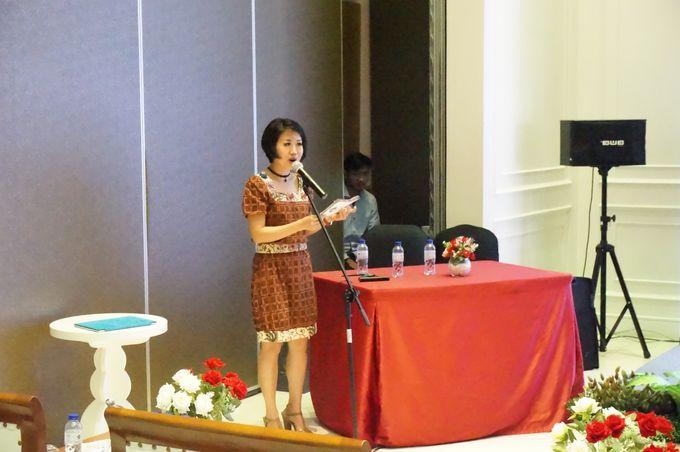 Presentation of PIK 2 by MC Mandarin Linda Lin - 003