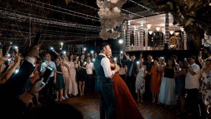 Phil & Heidi Wedding by Music For Life - Wedding DJ - 004