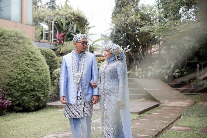 Wedding Irvan & Deah - 6 March 2021 by Tsamara Resto - 001