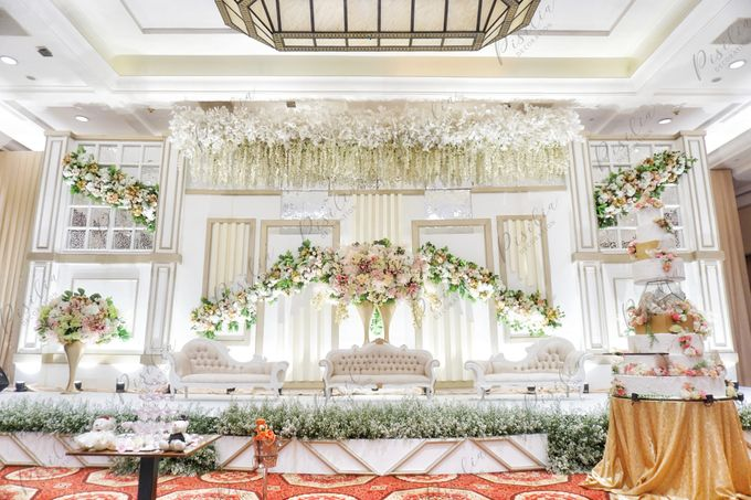 JW Marriott, 29 Jun '19 by Pisilia Wedding Decoration - 004