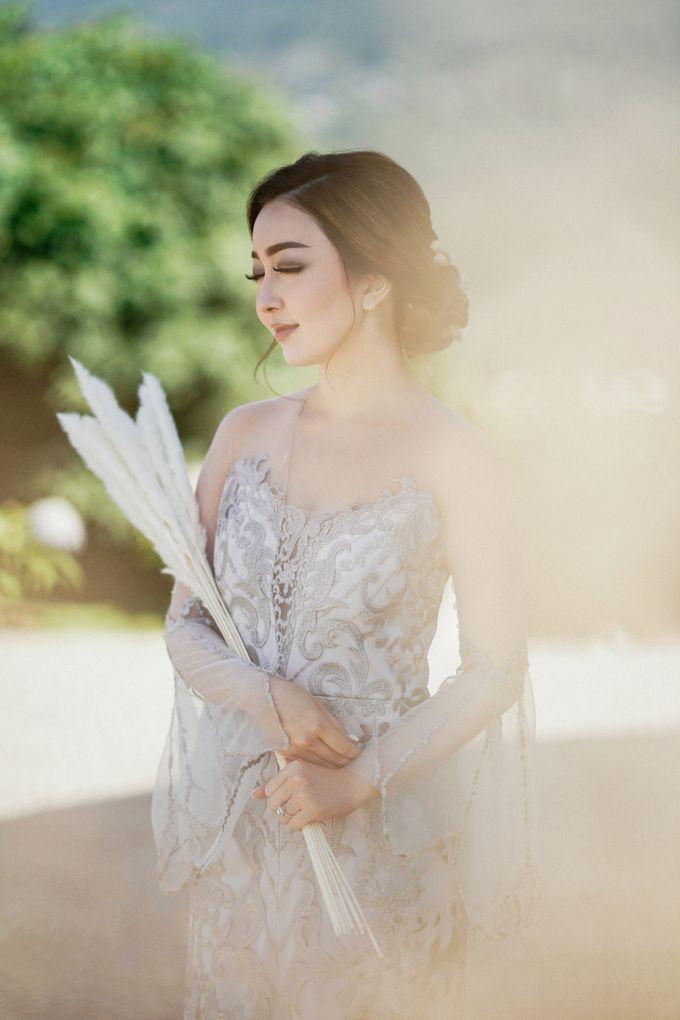 Joseph & Nadine Wedding by Pine Hill Cibodas - 001