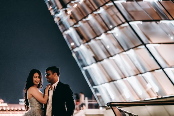Couple Session of Luv & Narisha by Memoira Studio - 007