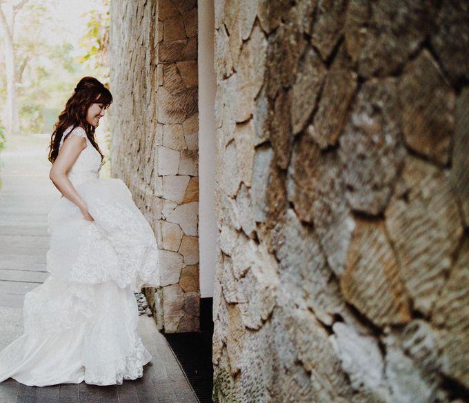 Wedding of  Anita & Alex by Mata Zoe - 005