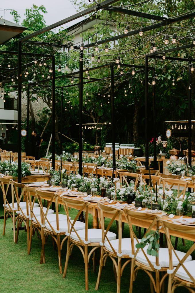 Wennie and Albert Wedding by Bali Wonderful Decor - 008
