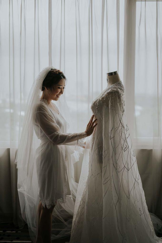 Leo + Jane Wedding Day by Outress - 002