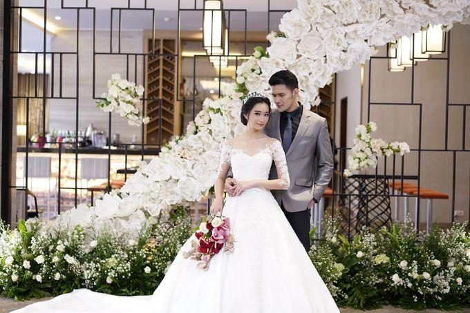 Wedding Guest Room & Indoor Phototaking by Holiday Inn & Suites Jakarta Gajah Mada - 002