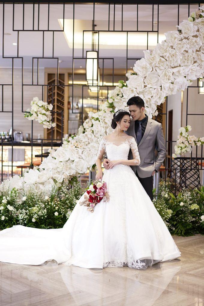 Wedding Guest Room & Indoor Phototaking by Holiday Inn & Suites Jakarta Gajah Mada - 003