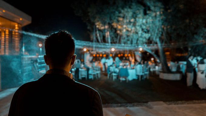 Phil & Heidi Wedding by Music For Life - Wedding DJ - 007
