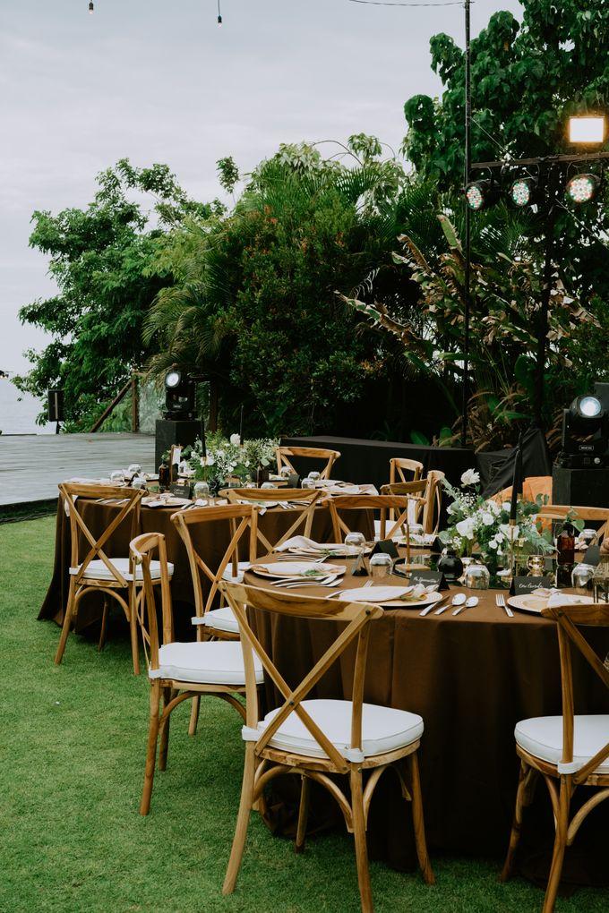 Wennie and Albert Wedding by Bali Wonderful Decor - 009