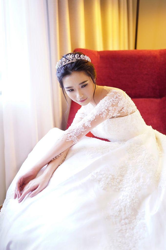 Wedding Guest Room & Indoor Phototaking by Holiday Inn & Suites Jakarta Gajah Mada - 004