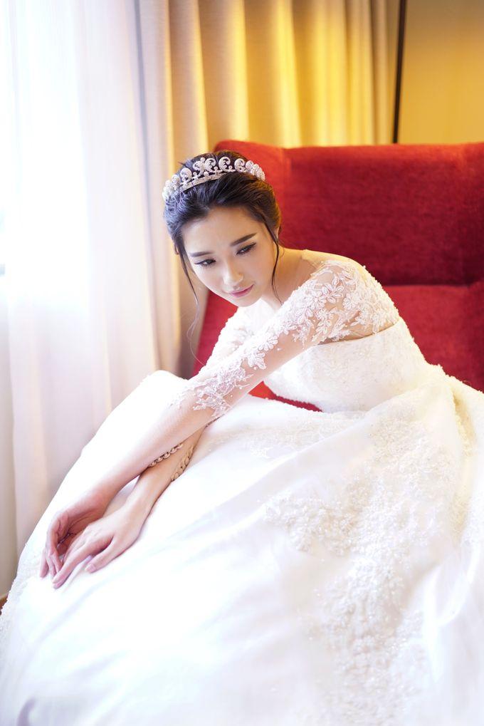 Wedding at Holiday Inn & Suites Jakarta Gajah Mada by Holiday Inn & Suites Jakarta Gajah Mada - 003