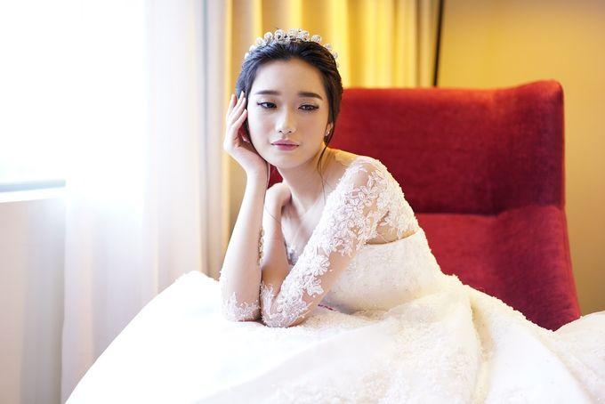 Wedding Guest Room & Indoor Phototaking by Holiday Inn & Suites Jakarta Gajah Mada - 005