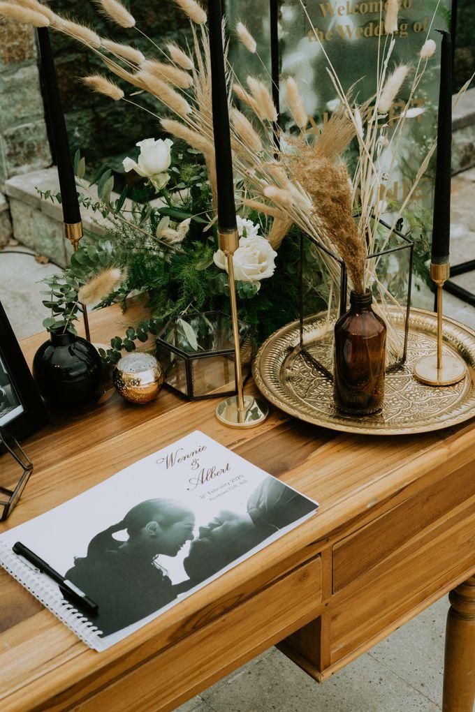 Wennie and Albert Wedding by Bali Wonderful Decor - 010