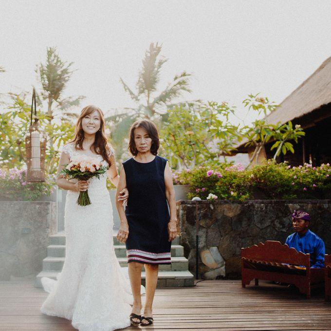 Wedding of  Anita & Alex by Mata Zoe - 006