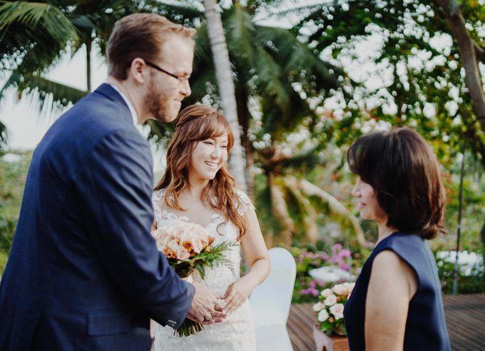 Wedding of  Anita & Alex by Mata Zoe - 009