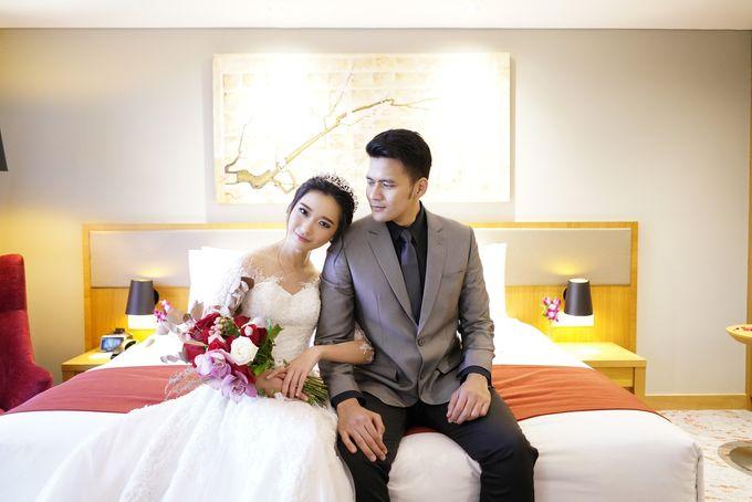 Wedding Guest Room & Indoor Phototaking by Holiday Inn & Suites Jakarta Gajah Mada - 006
