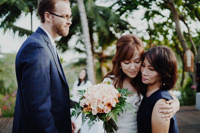 Wedding of  Anita & Alex by Mata Zoe - 007