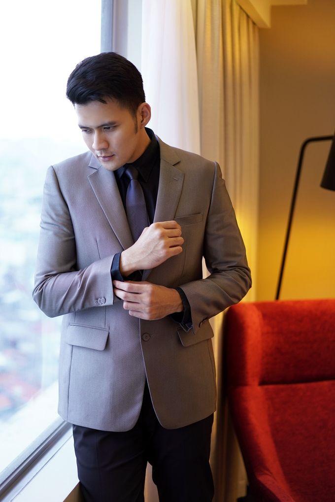 Wedding Guest Room & Indoor Phototaking by Holiday Inn & Suites Jakarta Gajah Mada - 007