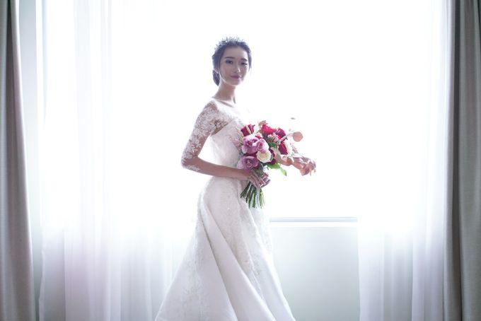 Wedding at Holiday Inn & Suites Jakarta Gajah Mada by Holiday Inn & Suites Jakarta Gajah Mada - 004