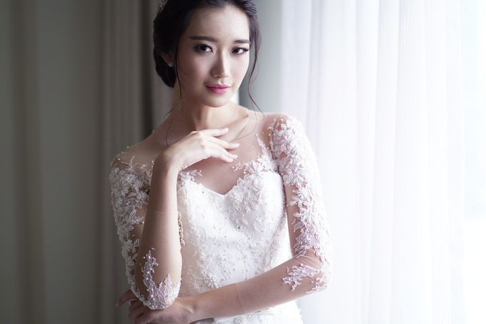 Wedding Guest Room & Indoor Phototaking by Holiday Inn & Suites Jakarta Gajah Mada - 011