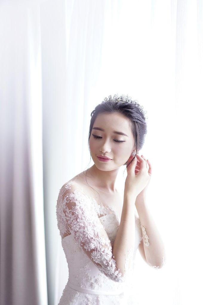 Wedding Guest Room & Indoor Phototaking by Holiday Inn & Suites Jakarta Gajah Mada - 013