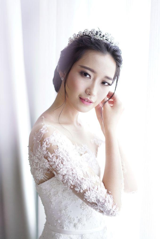 Wedding Guest Room & Indoor Phototaking by Holiday Inn & Suites Jakarta Gajah Mada - 014