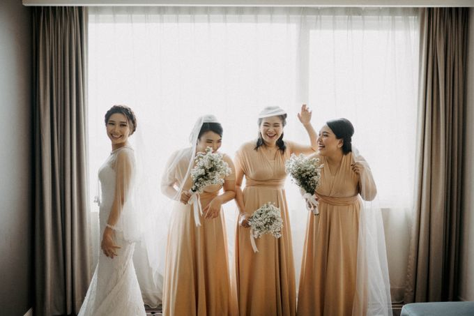 Wedding Day of Leo & Jane by KIN Moments - 012