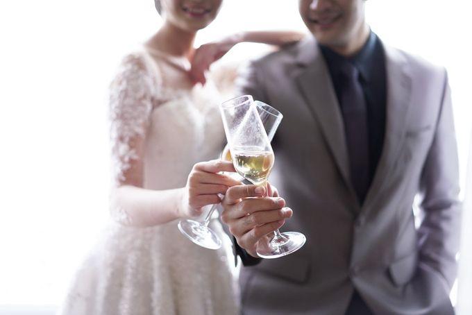 Wedding Guest Room & Indoor Phototaking by Holiday Inn & Suites Jakarta Gajah Mada - 015