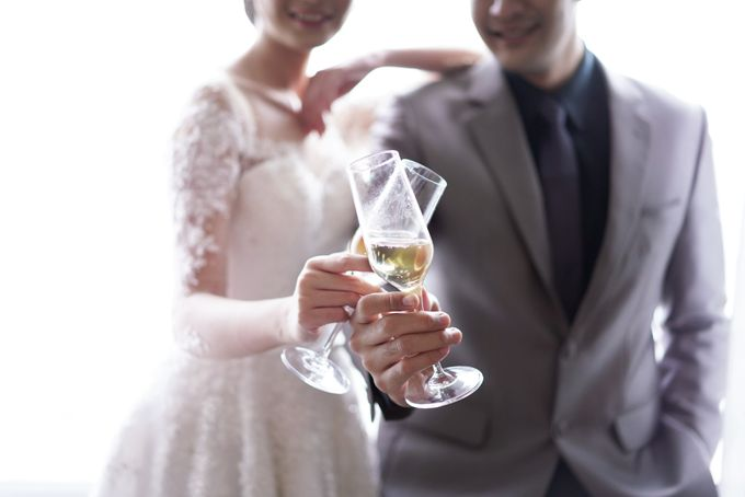 Wedding at Holiday Inn & Suites Jakarta Gajah Mada by Holiday Inn & Suites Jakarta Gajah Mada - 009