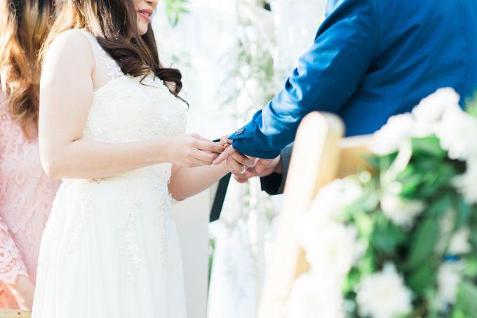 Mac & Anna Wedding by Ivy Tuason Photography - 038