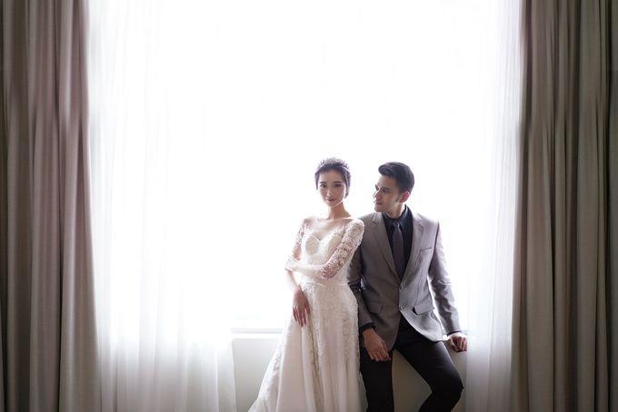 Wedding Guest Room & Indoor Phototaking by Holiday Inn & Suites Jakarta Gajah Mada - 016