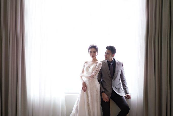 Wedding at Holiday Inn & Suites Jakarta Gajah Mada by Holiday Inn & Suites Jakarta Gajah Mada - 010