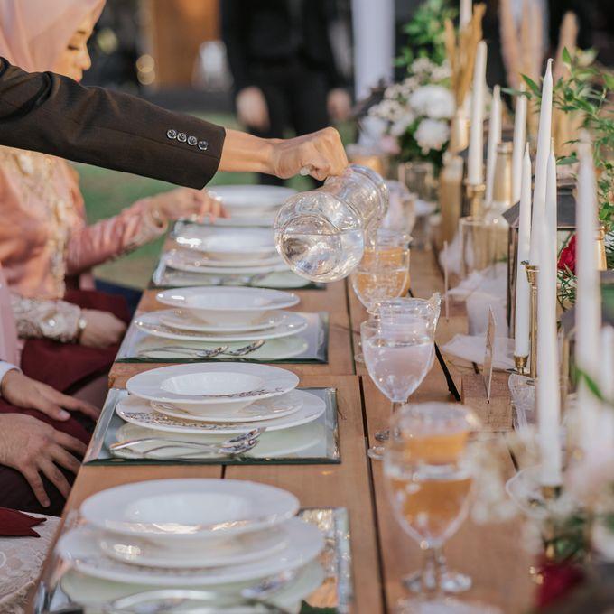 Wedding of Rara & Anthoni by Pine Hill Cibodas - 010