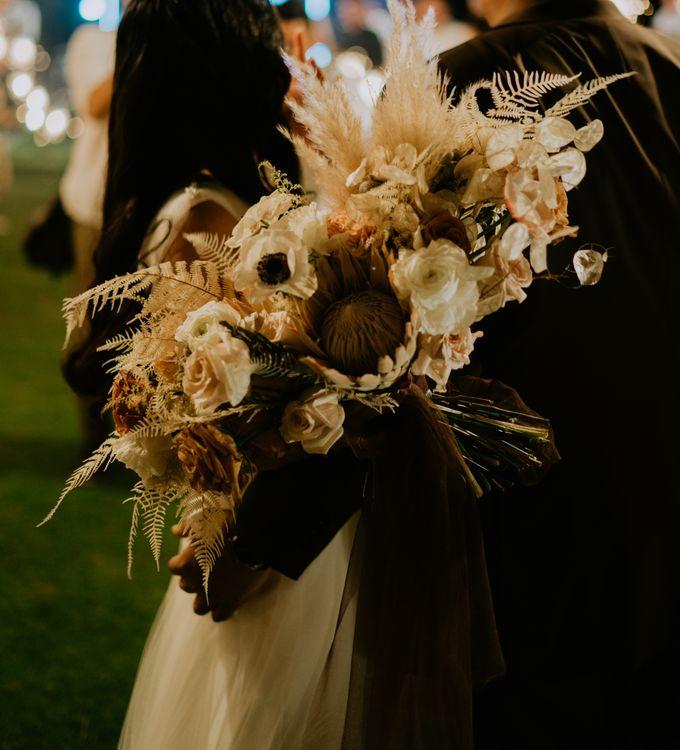 Wennie and Albert Wedding by Bali Wonderful Decor - 016