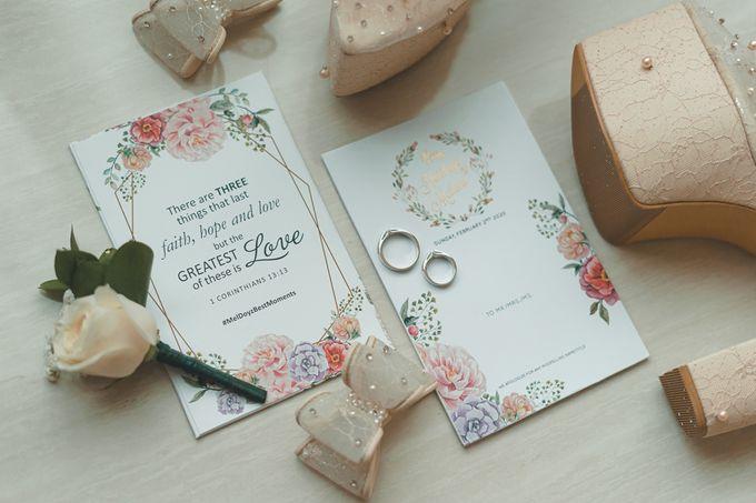 Wedding Handoyo & Meilani by KianPhotomorphosis - 002