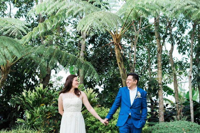 Mac & Anna Wedding by Ivy Tuason Photography - 043