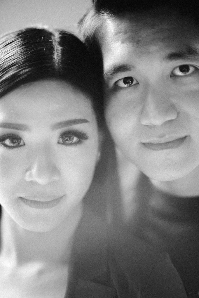 Richard & Rency Engagement Portrait by Keyva Photography - 008
