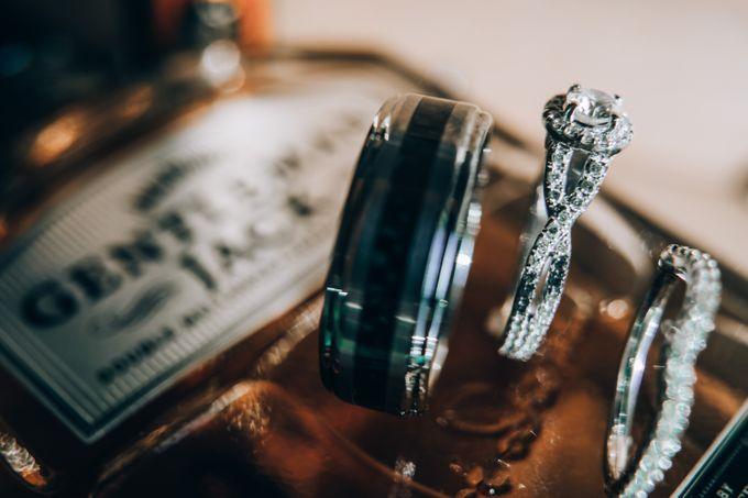 The Wedding of Clint & Cerrisa by Memoira Studio - 008