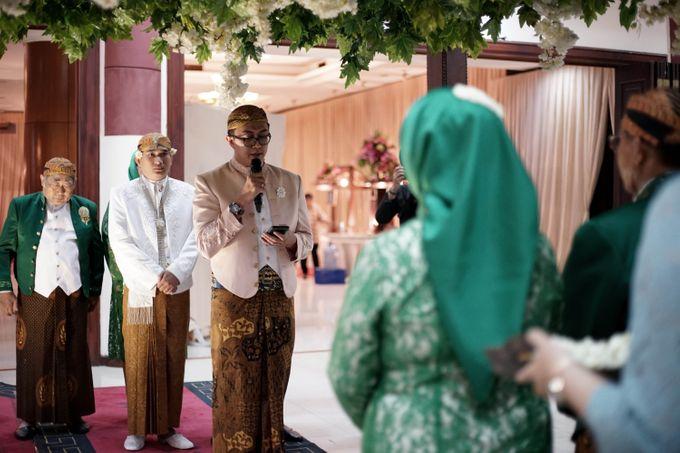 Hani & danu Akad Nikah by Our Wedding & Event Organizer - 003