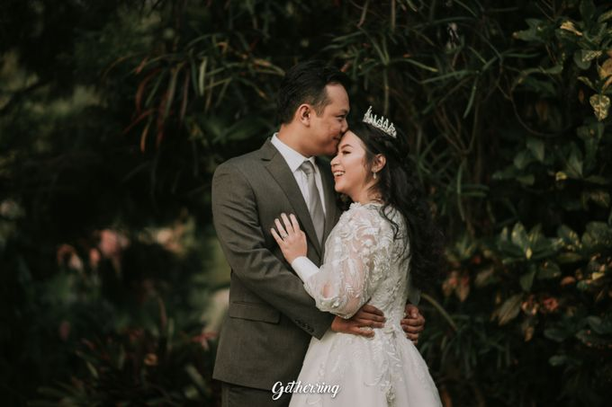 Mely & Hamzah Wedding by Get Her Ring - 001