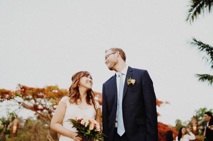 Wedding of  Anita & Alex by Mata Zoe - 011