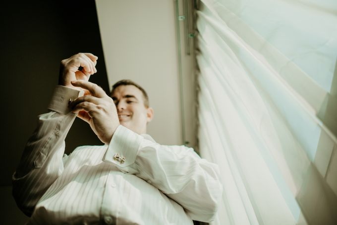 The Wedding of Clint & Cerrisa by Memoira Studio - 014