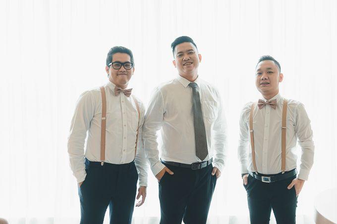Wedding Handoyo & Meilani by KianPhotomorphosis - 014