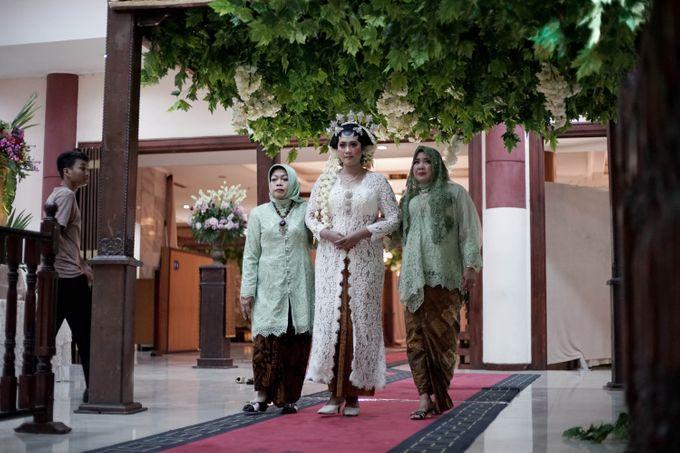 Hani & danu Akad Nikah by Our Wedding & Event Organizer - 005