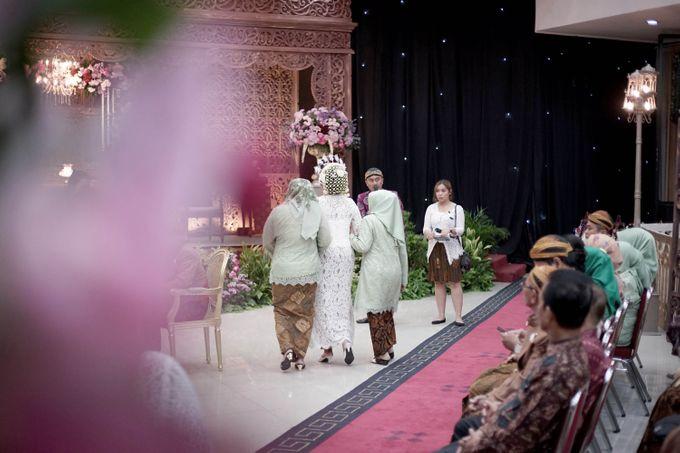 Hani & danu Akad Nikah by Our Wedding & Event Organizer - 007