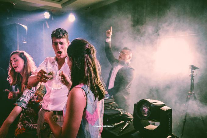 Sander & Mariana @On-Five by diskodiwedding - 017