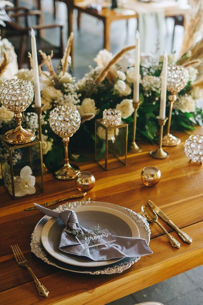 Rita and Irvan Wedding Decorations by Bali Wonderful Decor - 005
