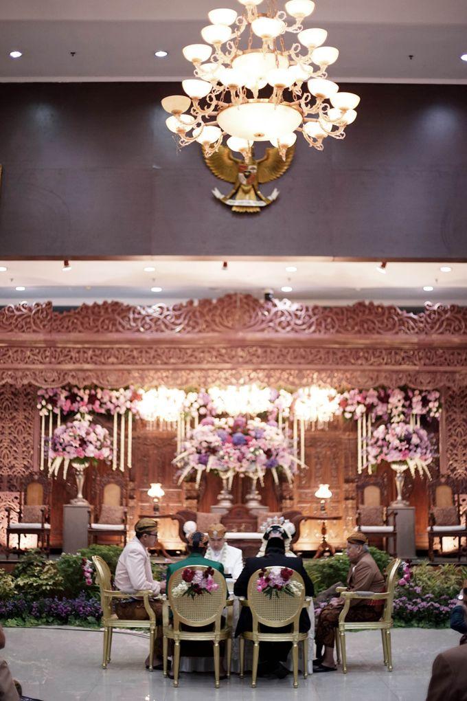 Hani & danu Akad Nikah by Our Wedding & Event Organizer - 009