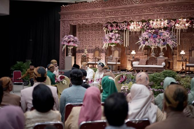 Hani & danu Akad Nikah by Our Wedding & Event Organizer - 011